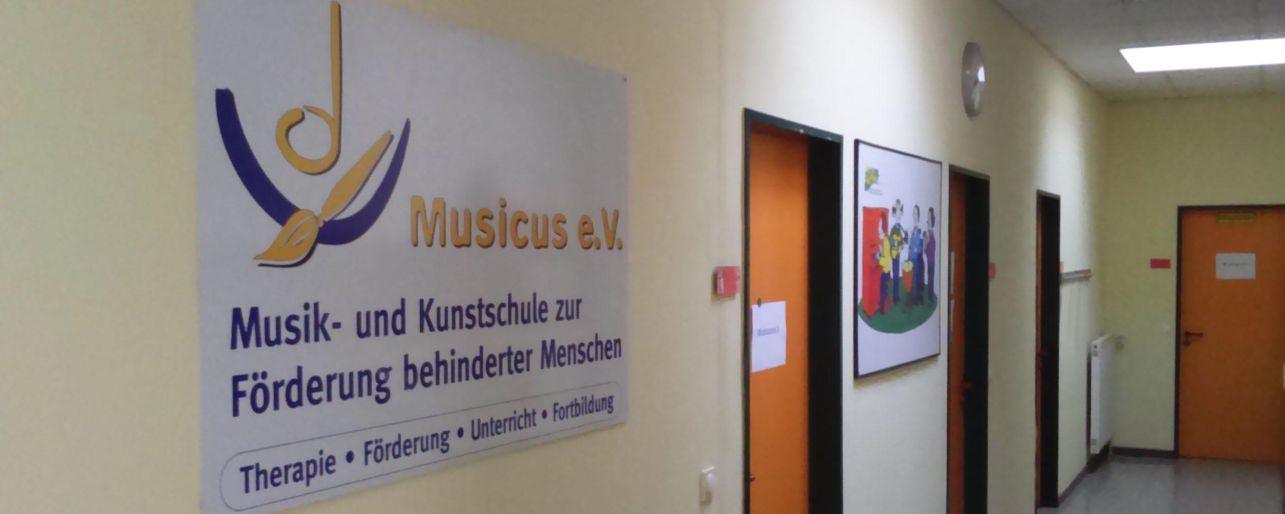 Musicus e.V. - Fortbildungen