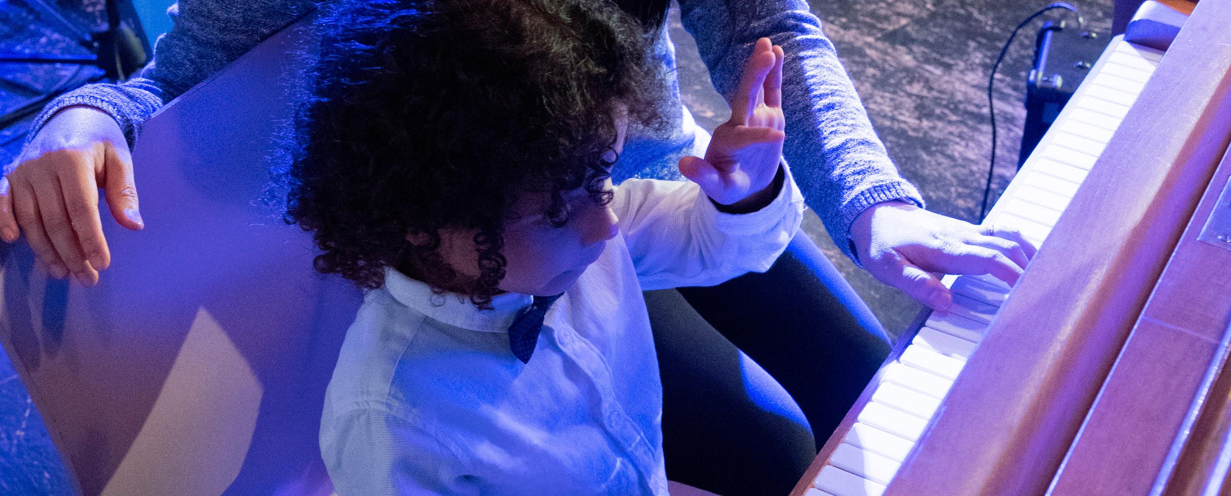Musikalische Fr�herziehung bei Musicus e.V.