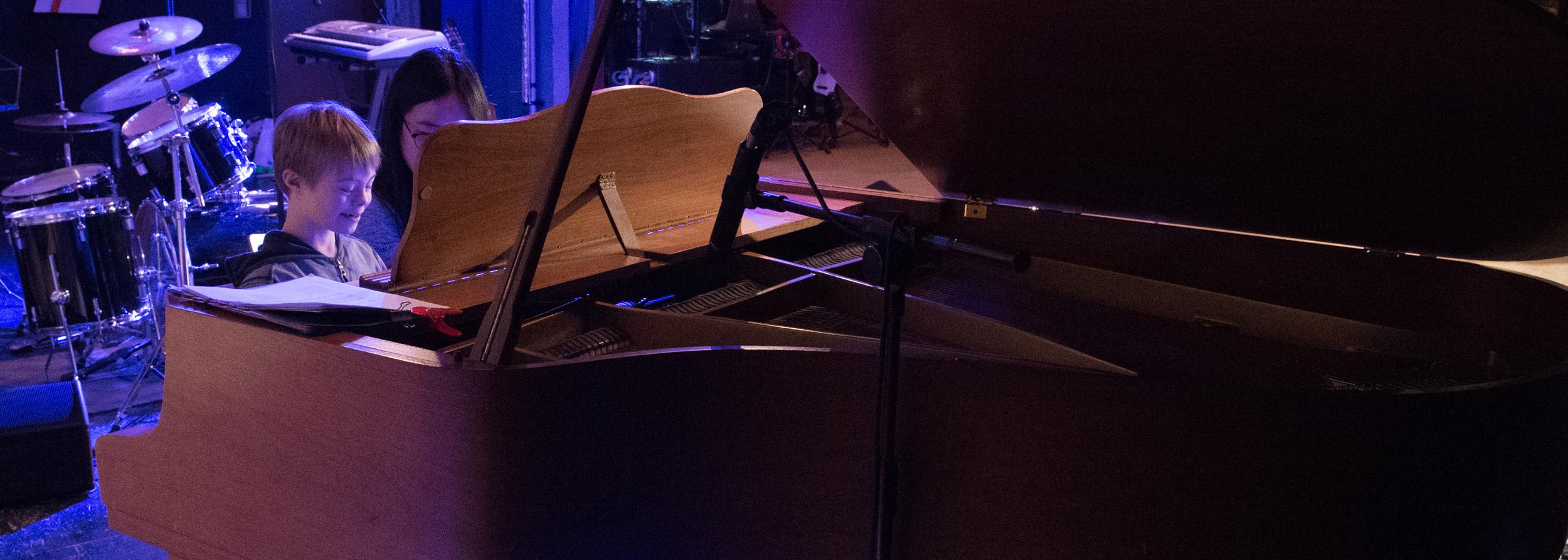 Musiktherapie bei Musicus e.V.