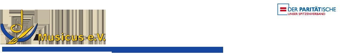 Musicus e.V. Logo