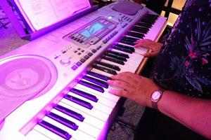 Der Musicus e.V. Instrumentalunterricht ist vielfältig!