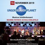 10.11.2019 Schülerkonzert Musicus