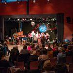 Musicus Schülerkonzert in der Mamre-Patmos Schule Bielefeld am 10.11.2019 - Foto: Yoonsun Yang